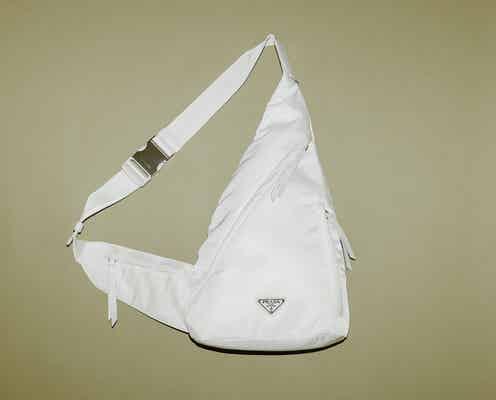 今季買いのプラダの新作バッグ&ウォレット・ベスト5──特集:「バッグと財布」