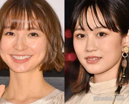 前田敦子&篠田麻里子、AKB48時代のハードスケジュール回顧 総選挙の裏側も明かす