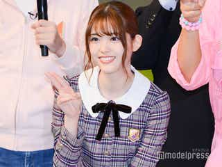 乃木坂46松村沙友理、吉本坂46デビューイベントにサプライズ登場