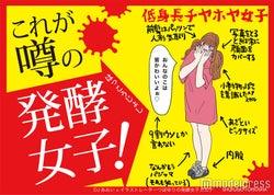 """急増中の""""発酵女子""""とは こじらせすぎに要注意!(画像提供:主婦の友社)"""