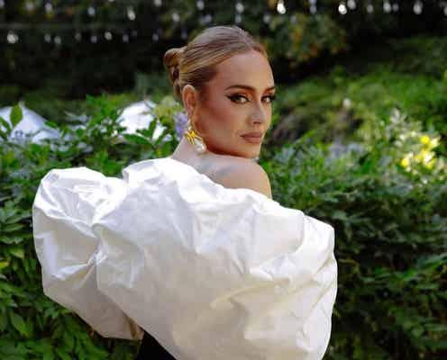 アデル、待望の新曲「Easy On Me」をリリースへ。