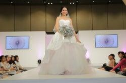 石田ニコル「プリンセスになれる」ウエディングドレス姿を披露 美の秘訣も明かす