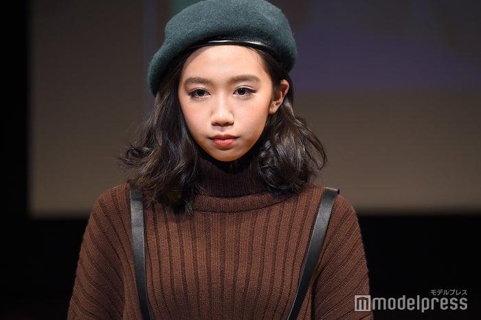 松田萌 (C)モデルプレス