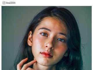 城田優の美人妹・LINA、反響殺到にコメント 「衝撃的可愛さ」「美しすぎる」の声続々