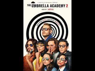 『アンブレラ・アカデミー』シーズン2、『アベンジャーズ/エンドゲーム』の影響で描写が変更