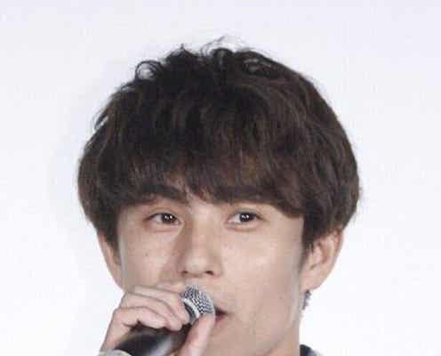 中尾明慶、カスタムした『スーパーカブ』が完成「涙が出てくるよ」