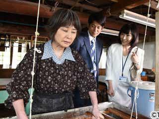 唐沢寿明『ナポレオンの村』初回視聴率は12.7%、菅野美穂が第2話に登場