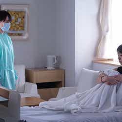 モデルプレス - 戸田恵梨香&新垣結衣の涙はアドリブだった「コード・ブルー」9年間の絆に反響