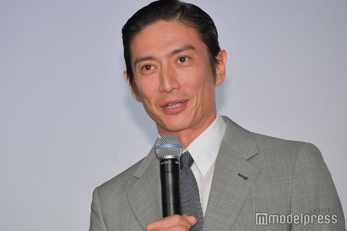 伊勢谷友介 (C)モデルプレス
