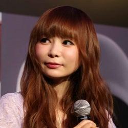 中川翔子、「知らない後輩に奢りたくない」と本音吐露 「さんまさんのせいだと思う」