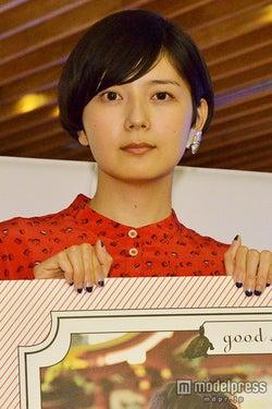 菊池亜希子、生きていく上で欠かせない存在を明かす