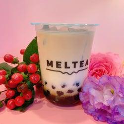 「メルティー(MELTEA)」新ティースタンドが東京・中野にオープン