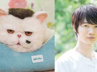 神木隆之介「おじさまと猫」ふくまるの声を担当 テレ東ドラマ初出演決定