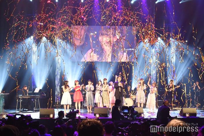 /「AKB48グループ歌唱力No.1決定戦」決勝大会 (C)モデルプレス