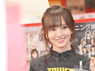 NMB48山本彩、トップミュージシャンからの絶賛&寵愛エピソードにスタジオ興奮