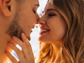 ずっとしてたい…!彼が「夢中になっちゃうキス」のポイント3つ