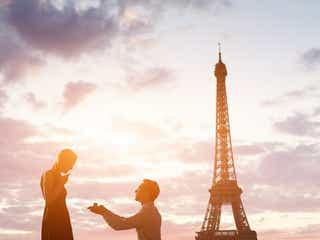 女はいつだって夢を見ているの。プロポーズの理想的なシチュエーション