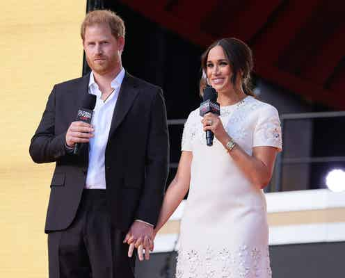 ヘンリー王子とメーガン妃、金融サービス会社のインパクト・パートナ-に就任。
