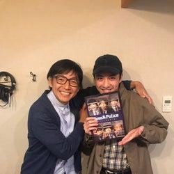 東根作寿英の「一生続けられる」趣味に渡部秀も感嘆「おっしゃれ~!」<渡部秀 アクターズ・レイディオ>