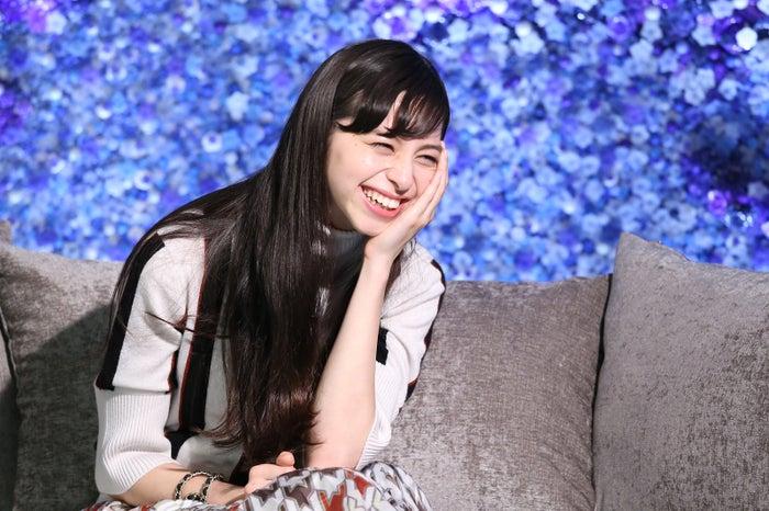 中条あやみ/画像提供:日本テレビ
