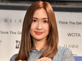 紗栄子、支援活動への想いを語る「疑問に思うことが多々あった」