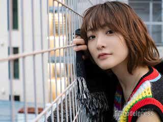 生駒里奈の今――乃木坂46卒業後なにを感じ、どんな道を歩んでいるのか「私は挑むことをするためにアイドルを辞めた」<モデルプレスインタビュー>