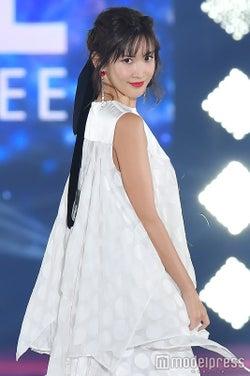 紗栄子 (C)モデルプレス