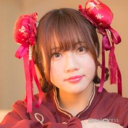 """一番かわいい""""なりきり女子大生アイドル""""みくりん、欅坂46に出会って変わった人生 今後の進路は?<MISS UNIDOL CONTEST>"""