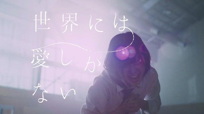 欅坂46、センター平手友梨奈が叫ぶ! 壮大なダンスシーンに圧巻