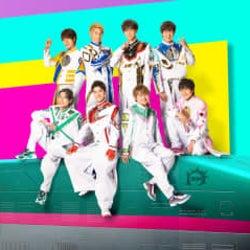 BOYS AND MEN 4/7テレ東「おはスタ」で新曲初歌唱が決定
