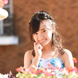 関西エリア代表・ヒナ