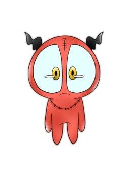 絵本『小さな神様』の主人公・ニア 瀬戸康史アーティストブック「僕は、僕をまだ知らない」./ワニブックス刊