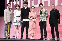 木村拓哉は「やっぱりすごい」杉咲花がファンサービスに感嘆