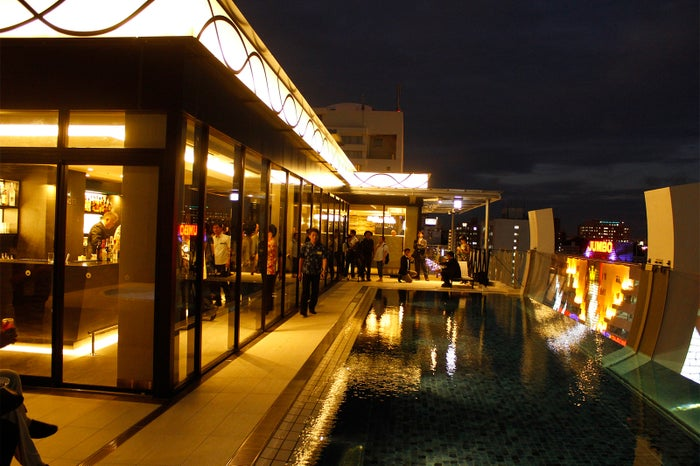 ホテル アクアチッタ ナハ by WBF/画像提供:WBFホールディングス