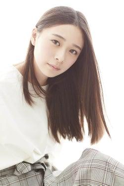 「Seventeen」田鍋梨々花、月9「コード・ブルー」好演の次なる挑戦