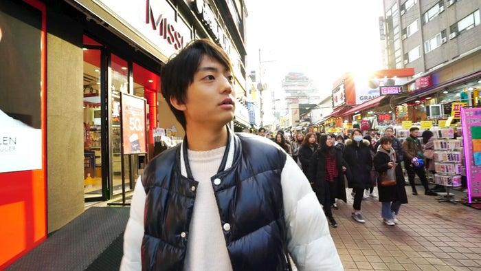 伊藤健太郎と旅気分!未公開映像公開にコメント到着「素敵な時間を過ごすことができた」