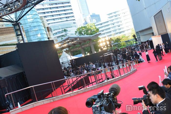 「第31回東京国際映画祭」 レッドカーペット(C)モデルプレス