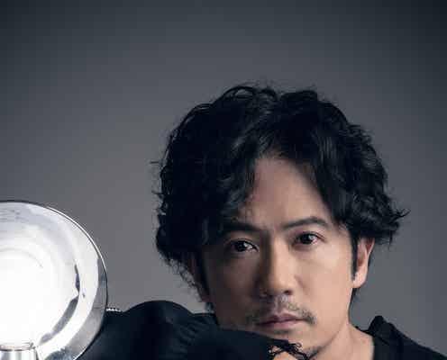 """稲垣吾郎が考える""""美しさ""""とは?「コンプレックスは誰しも抱える問題」"""