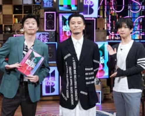 「MUSIC BLOOD」第25弾!ゲスト発表 日本のHIPHOPシーンのパイオニアKREVA