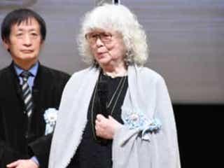 大林宣彦監督『海辺の映画館』に最優秀作品賞 受け継がれる平和への思い-TAMA映画賞