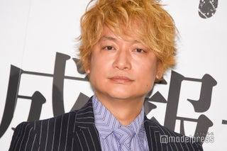 香取慎吾「辛かった。人の優しさがこんなに痛いんだ」狂気引き出された主演映画「凪待ち」