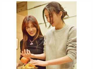 Koki,、母・工藤静香とのレア2ショット公開で反響