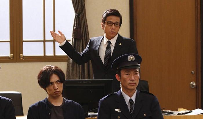 桐山漣「リーガルV~元弁護士・小鳥遊翔子~」第3話より(提供写真)