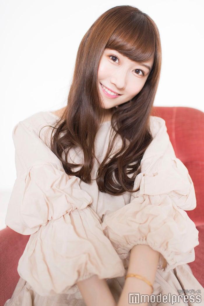 矢倉楓子(C)モデルプレス