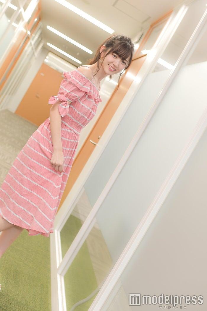 鈴木愛理(C)モデルプレス
