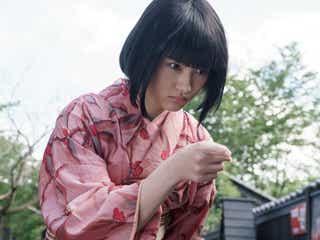 乃木坂46若月佑美「銀魂2」出演していた サプライズ登場に反響「演技力スゴすぎて鳥肌」