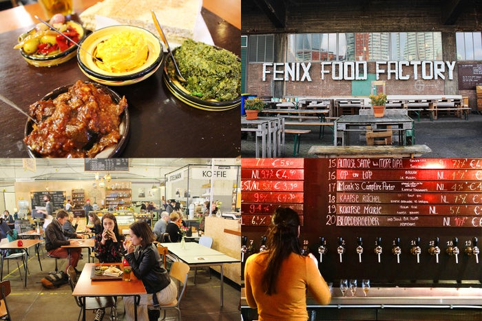 FENIX FOOD FACTORY(提供写真)