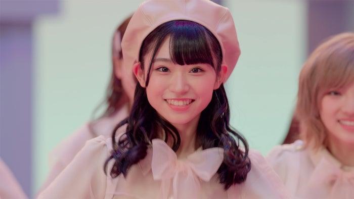 AKB48「失恋、ありがとう」MV(C)AKS/キングレコード