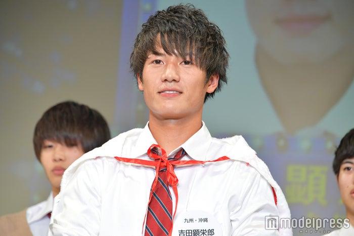 吉田顕栄郎くん(C)モデルプレス