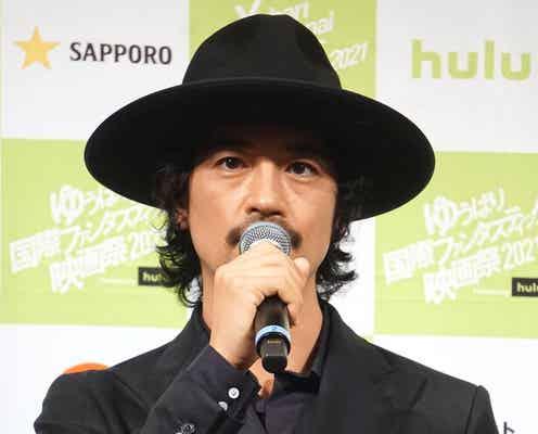 齊藤工監督がオンライン開催への思いを告白「温かい人との映画を通じた交流を、多くの方に届けていけたら」
